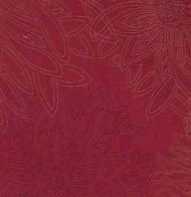 amerikanischer Patchworkstoff Meterware Art Gallery Basic rot  - Handarbeit kaufen