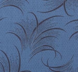 ✂ Patchworkstoff Meterware Andover Downton Blau - Handarbeit kaufen
