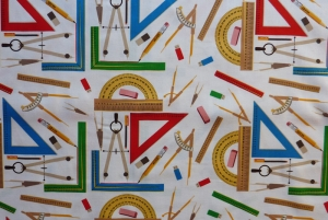 ✂ Patchworkstoff Meterware windham Fabrics