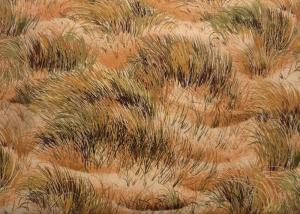 ✂ Patchworkstoff Meterware Makower UK Sanddünen - Handarbeit kaufen
