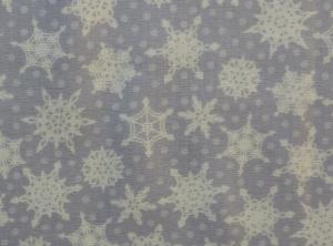 ✂ Patchworkstoff Meterware Weihnachtsstoffe Crystal Palace 2214