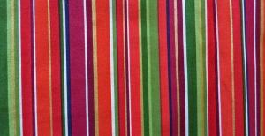 ✂ Patchworkstoff Meterware Weihnachtsstoffe Makower Candy Stripes