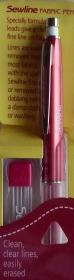 ✂ Sewline Stoffmarkierstift mit Keramikminen - Handarbeit kaufen