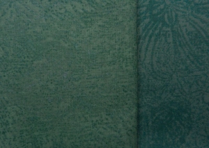 ✂ Stoffpaket Jinny Beyer Mix-Paket aus Basics blasse Grüntöne - Handarbeit kaufen