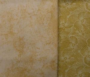 ✂ Stoffpaket Jinny Beyer Mix-Paket aus Basics zarte Gelbtöne - Handarbeit kaufen