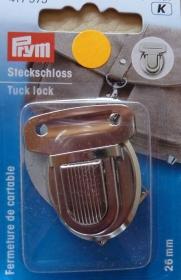 ✂ Steckverschluss für Taschen oder Geldbörsen - Handarbeit kaufen
