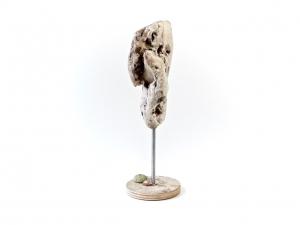 Skulptur aus Treibholz - Kunsthandwerk - Unikat