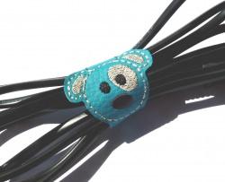 Kabelhalter - Kabelbinder ♥ Hunde ♥ (Kopie id: 20690)