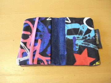 Tasche für Kartenspiele, für Kinder und Erwachsene
