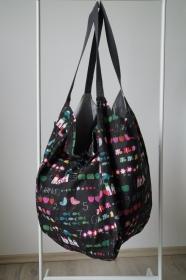 Die Beutel Tasche  - Handarbeit kaufen