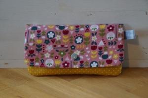 Handy Tasche und Geldbeutel  ♥ ROSie ♥       - Handarbeit kaufen