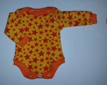 Puppenbody für Gr. 40-43cm Puppen Puppenkleidung