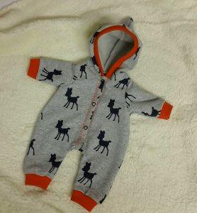 Jumper für Gr. 31-35cm Puppen Puppenanzug Puppenkleidung