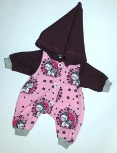 Puppenanzug für Gr. 25 -30cm Puppenkleidung
