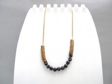 Halskette Sardonyx Gold Gliederkette Unikat Edelstein