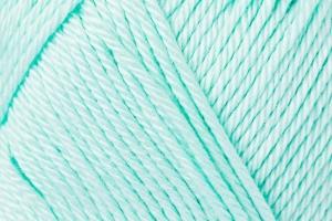 Farbe 385 mint Catania (von Schachenmayr) 100% Baumwolle ♥Mäusewerkstatt♥