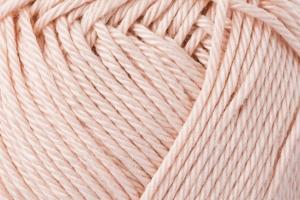 Catania No.263 soft apricot 100% Baumwolle (von Schachenmayr) ♥Mäusewerkstatt♥