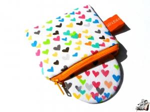 Taschenspiegel-Set *hearts* ♥Mäusewerkstatt♥ - Handarbeit kaufen