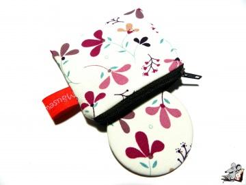 Taschenspiegel-Set *Luisa* ♥Mäusewerkstatt♥
