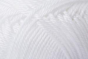 Catania No. 106 weiss (von Schachenmayr) 100% Baumwolle ♥Mäusewerkstatt♥