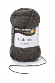 Farbe 417 pinie Catania (von Schachenmayr) 100 % Baumwolle ♥ Mäusewerkstatt ♥