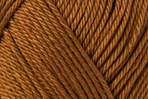 Catania No. 157 marone (von Schachenmayr) 100% Baumwolle ♥Mäusewerkstatt♥ - Handarbeit kaufen