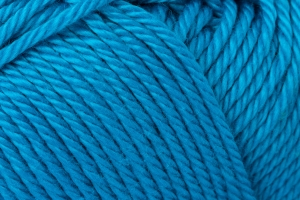 Catania No. 146 pfau (von Schachenmayr) 100% Baumwolle ♥Mäusewerkstatt♥