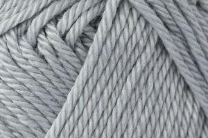 Catania No. 172 silber (von Schachenmayr) 100% Baumwolle ♥Mäusewerkstatt♥