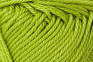 Catania No.205 apfel 100% Baumwolle (von Schachenmayr) ♥Mäusewerkstatt♥