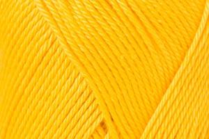 Catania No.208 sonne 100% Baumwolle (von Schachenmayr) ♥Mäusewerkstatt♥