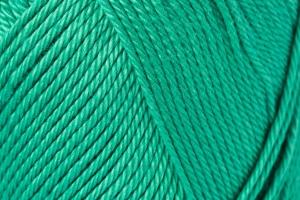 Catania No.241 golfgrün 100% Baumwolle (von Schachenmayr) ♥Mäusewerkstatt♥ - Handarbeit kaufen