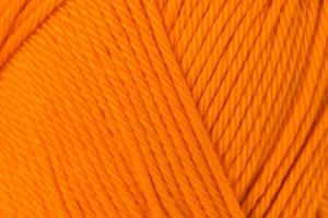 Catania No.281 orange 100% Baumwolle (von Schachenmayr) ♥Mäusewerkstatt♥