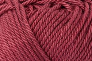 Catania No.396 marsalarot 100% Baumwolle (von Schachenmayr) ♥Mäusewerkstatt♥