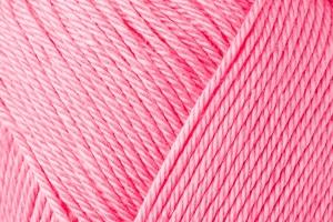 Catania No. 225 pink (von Schachenmayr) 100% Baumwolle ♥Mäusewerkstatt♥