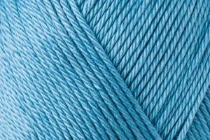 Catania No.380 kachelblau 100% Baumwolle (von Schachenmayr) ♥Mäusewerkstatt♥ - Handarbeit kaufen
