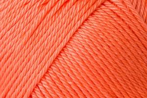 Catania No. 410 koralle (von Schachenmayr) 100% Baumwolle ♥Mäusewerkstatt♥