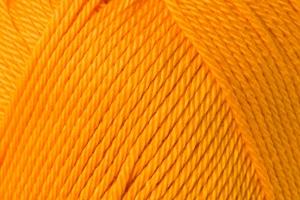 Catania No.411 mango 100% Baumwolle (von Schachenmayr) ♥Mäusewerkstatt♥