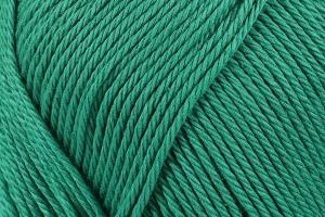 Catania No.430 smaragd 100% Baumwolle (von Schachenmayr) ♥Mäusewerkstatt♥ - Handarbeit kaufen