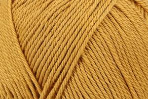 Catania No.431 curry 100% Baumwolle (von Schachenmayr) ♥Mäusewerkstatt♥ - Handarbeit kaufen