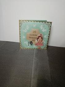 Geburtstagskarte zum 60. ten für eine Frau - Handarbeit kaufen