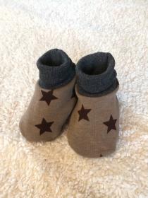 Babyschuhe 0 - 9 Monate
