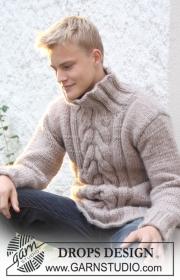 Pullover für Sie oder Ihn-Individuelle Anfertigung-Handgestrickt-100% Wolle