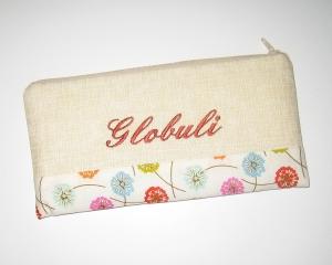 Globuli-Etui mit 10 Gläschen