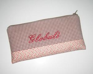 Globuli-Etui mit 20 Gläschen  - Handarbeit kaufen