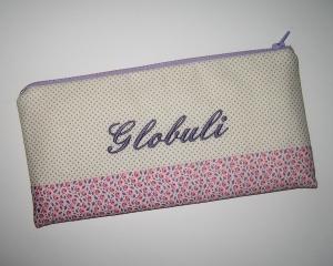 Globuli-Etui mit 10 Gläschen     - Handarbeit kaufen