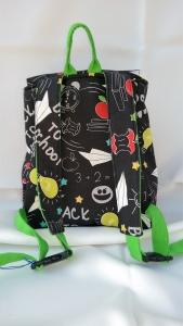 Kindergartenrucksack, Kita-Tasche, Kinderrucksack