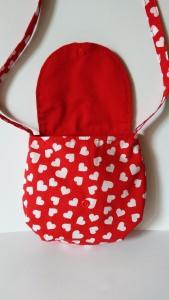 Mädchenhandtasche, Umhängetasche für Mädchen