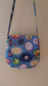 Mädchen-Handtasche, Umhängetasche für Mädchen