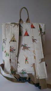 Kindergartenrucksack, Kita-Tasche