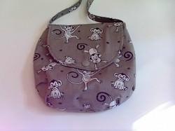 Kindertasche, Umhängetasche für Mädchen